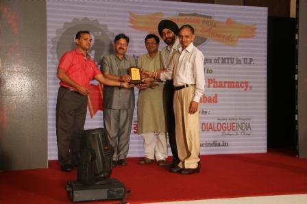 Best Pharmacy College Award