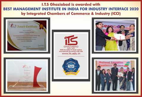 Best Management Institute in India for Industry In